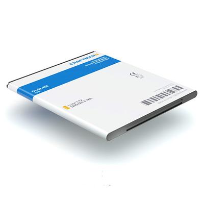 Аккумулятор Craftmann для Lenovo S920 Ideaphone (BL208). Ёмкость 2250 mAh..