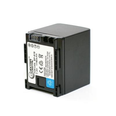Аккумулятор Canon BP-819 Chip.