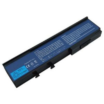 Аккумулятор PowerPlant для ноутбуков ACER Aspire 5550 (BTP-ANJ1, AC 5560 3S2P) 11.1V 5200mAh