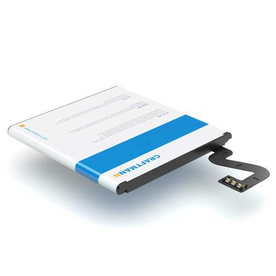 Аккумулятор Craftmann для Nokia Lumia 720 (BP-4GW). Ёмкость 2000 mAh.