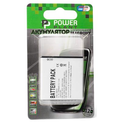 Аккумулятор Power Plant Samsung i9070, I659
