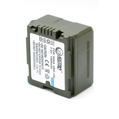 Аккумулятор Panasonic VW-VBG130 Chip