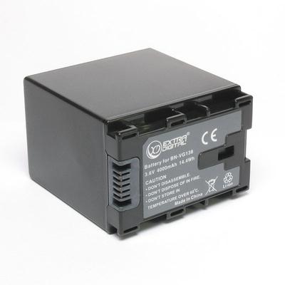 Аккумулятор JVC BN-VG138 (chip)