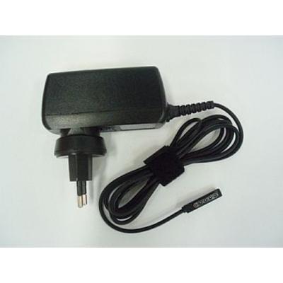 Блок питания для планшетов (зарядное устройство) PowerPlant Microsoft 220V 45W 12V 3.6A (5pin)
