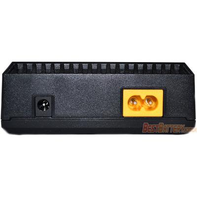Обновленное зарядное устройство Miboxer C4 V3 NEW. Универсальное, 4 канала. Max ток - 1.5А.