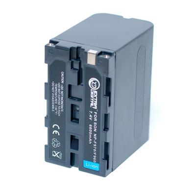 Аккумулятор Sony NP-F960, NP-F970