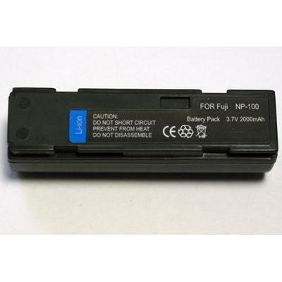 Аккумулятор Fuji NP-100
