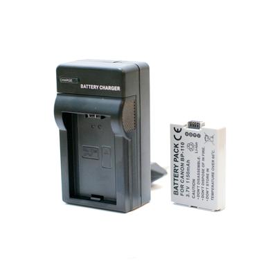 Аккумулятор + зарядное устройство Canon BP-110.