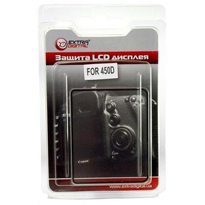 Защита экрана для Canon 450D.