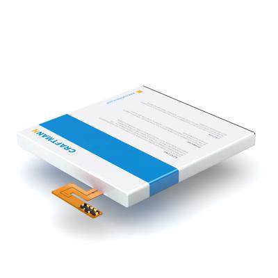 Аккумулятор Craftmann для Sony LT28i XPERIA ION (LIS1485ERPC). Ёмкость 1800 mAh.
