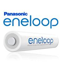 Пальчиковые АА аккумуляторы Panasonic Eneloop, Panasonic Eneloop Pro, Panasonic Eneloop Lite.