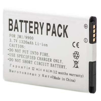 Аккумулятор Power Plant Blackberry JM1