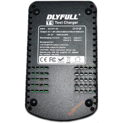 Зарядное устройство DLY Full T1 (Power Stations NT1000) - аналог La-Crosse/Technoline BC-700.