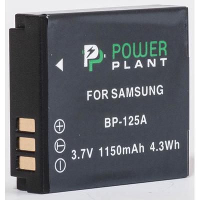 Aккумулятор PowerPlant Samsung IA-BP125A