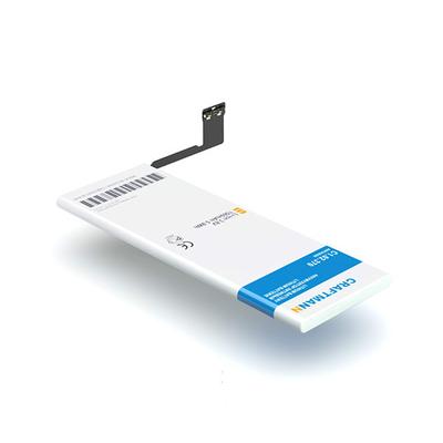 Аккумулятор Craftmann Apple iPHONE 5S (A69TA006H). Ёмкость 1560 mAh.