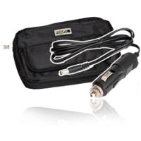 Аксессуары для зарядных устройств и аккумуляторов: боксы, переходники, сумки, автоадаптеры.