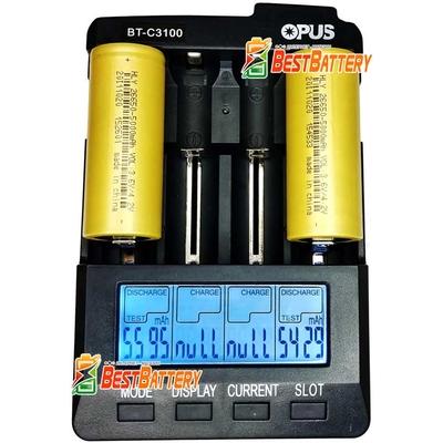 Аккумулятор 26650 Soshine 5000 mAh Li-Ion NCR 3.7В, 15A (25A). Высокотоковый без защиты. Цена за 1 шт.