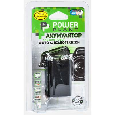 Aккумулятор PowerPlant Panasonic DMW-BLF19