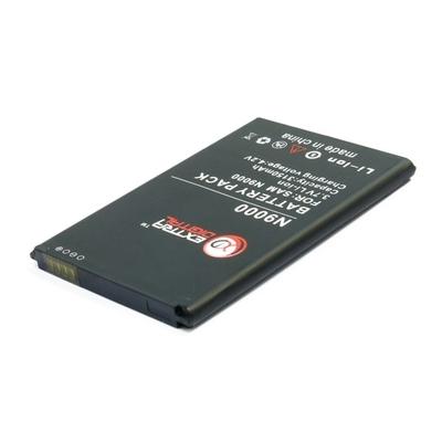 Аккумулятор Extradigital для Samsung SM-N9000 Galaxy Note 3 (3150 mAh)