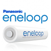 Panasonic Eneloop (AA)
