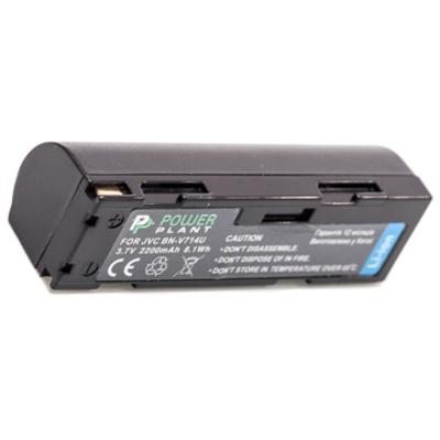 Aккумулятор PowerPlant JVC BN-V714U