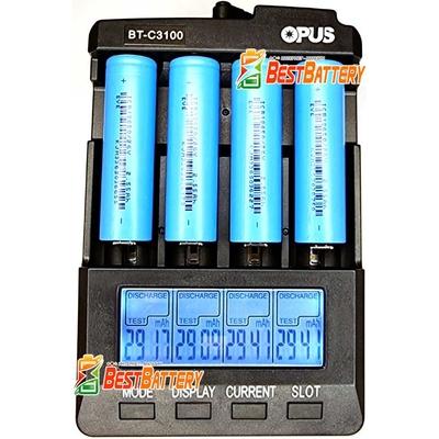 Аккумулятор 18650 EVE ICR18650 26V 2600 mAh 3.7В, 7.65А, Li-Ion без защиты. (Аналог Samsung 26J).