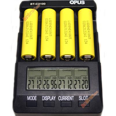 Аккумулятор 18650 LG HE4 2500 mAh, 20A (30A), 3,7В, высокотоковый Li-Ion аккумулятор. Оригинал, Корея.