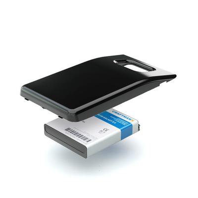 Аккумулятор Craftmann для Samsung GT-i9100 Galaxy S II BLACK (EB-F1A2GBU). Ёмкость 2800 mAh.