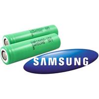 Аккумуляторы Samsung 18650