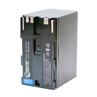 Аккумулятор Canon BP-970, BP-975.