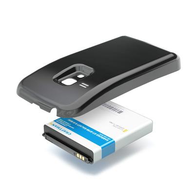 Аккумулятор Craftmann для Samsung GT-i8190 Galaxy S III mini (EB-F1M7FLU). Ёмкость 3200 mAh BLACK.