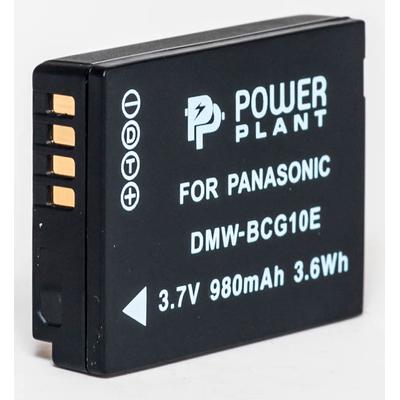 Aккумулятор PowerPlant Panasonic DMW-BCG10