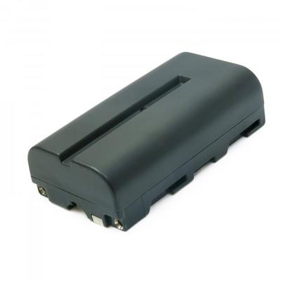 Аккумулятор для Sony NP-F550, Li-ion, 2500 mAh (BDS2649)