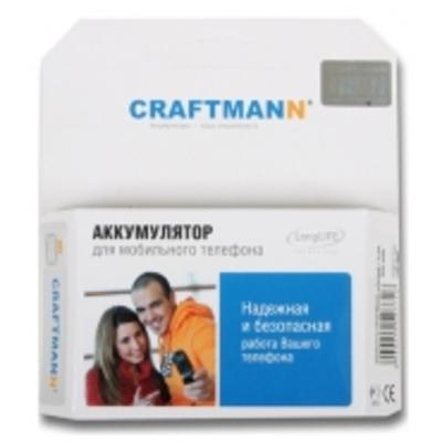 Аккумулятор Craftmann для Nokia 2100 (BLD-3). Ёмкость 850 mAh, серия Long Life.