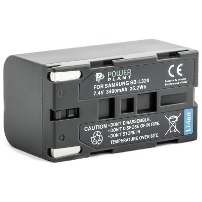 Aккумулятор PowerPlant Samsung SB-L320