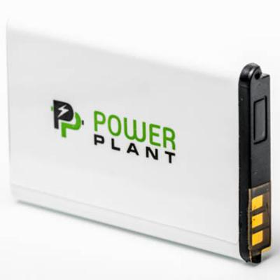 Аккумулятор Power Plant Nokia BL-5C (Nokia 5130, Nokia 6108, Nokia 6230, Nokia N72)