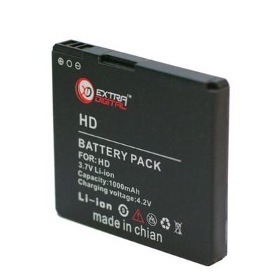 Аккумулятор для HTC Touch HD (T8282) Blackstone.