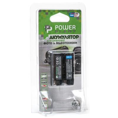 Aккумулятор PowerPlant Minolta NP-400, Pentax D-Li50