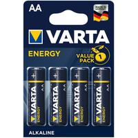 Пальчиковые батарейки формата АА, неперезаряжаемые батарейки АА.