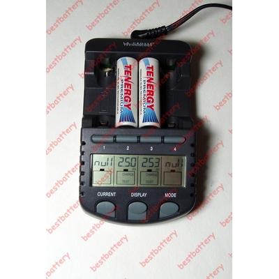 Пальчиковые аккумуляторы Tenergy Premium 2500 mAh - упаковка 60 шт.