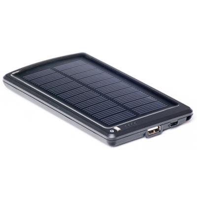 Универсальная cолнечная мобильная батарея PowerPlant/MP-S3000B/3000mAh/