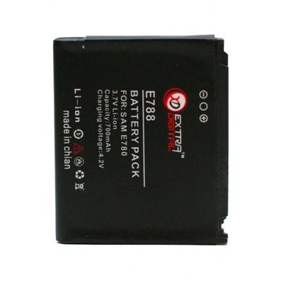Аккумулятор Extradigital для Samsung SGH-E788 (700 mAh)