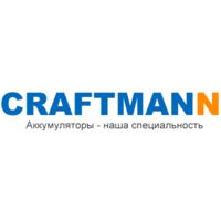 Аккумуляторы Craftmann для мобильных телефонов Nokia, Samsung, Sony, Lenovo, LG, Fly и других моделей.