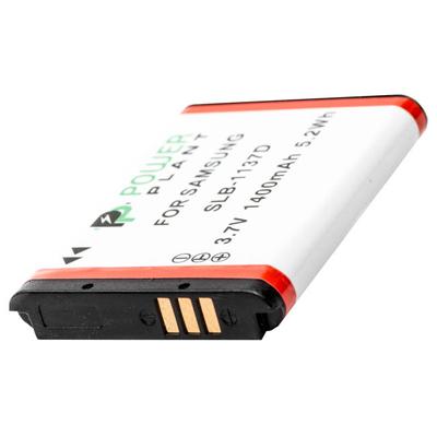 Aккумулятор PowerPlant Samsung SLB-1137D