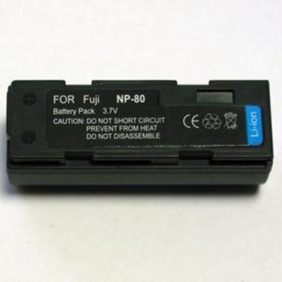 Aккумулятор PowerPlant Fuji NP-80