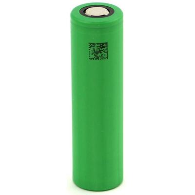Аккумулятор 18650 Sony / Murata US18650 VTC5 2600 mAh, Li-Ion 3,7В, 30А (60A) - Высокотоковый. Высокоёмкий. Япония.