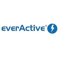 Зарядные устройства Ever Active для пальчиковых АА и минипальчиковых ААА аккумуляторов.