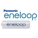 Panasoniс Eneloop - лучшие из лучших! Встречайте 4-е поколение японских аккумуляторов Eneloop.