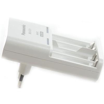 Зарядное устройство Panasonic BQ-CC51E Basic charger на 4 канала.