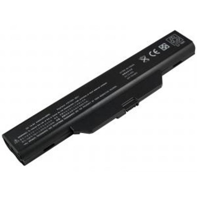 Аккумулятор PowerPlant для ноутбуков HP 6730s (HSTNN-IB51, H6720 3S2P) 10,8V 5200mAh